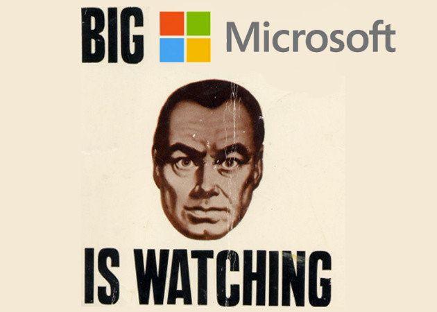 Ex empleado de Microsoft condenado a prisión