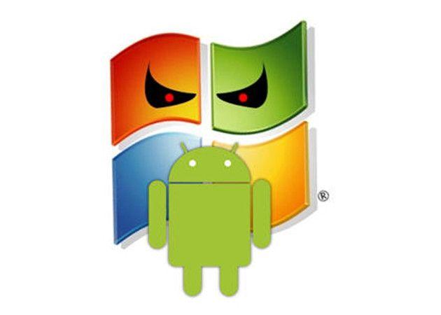 El gobierno chino publica las patentes con las que Microsoft domina Android