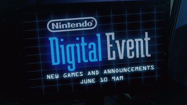 Sigue en directo el evento de Nintendo en el E3 2014