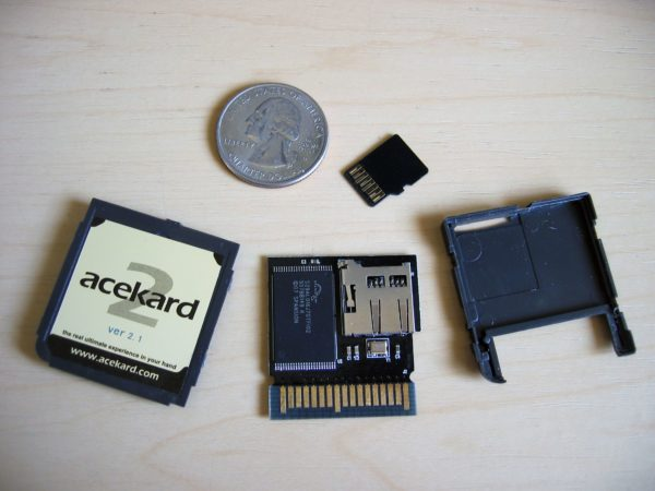 Nintendo y Chipspain