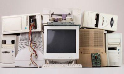 Aprovecha tu antiguo PC como NAS o cliente BitTorrent 35