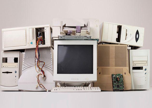 Aprovecha tu antiguo PC como NAS o cliente BitTorrent 29
