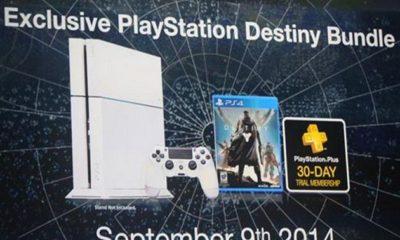 PS4 blanca, PlayStation TV, PlayStation Now y casco VR 58