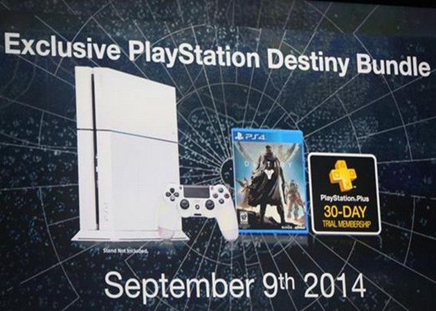 PS4 blanca, PlayStation TV, PlayStation Now y casco VR 28