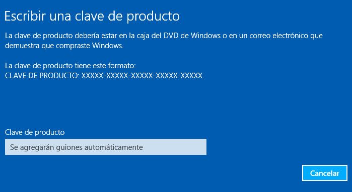 clave windows 8 1