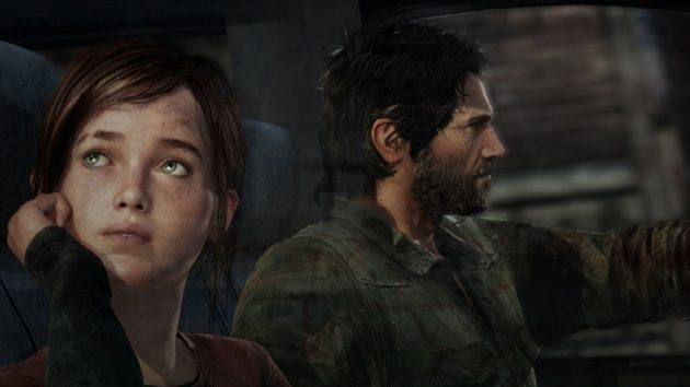 Comparativa de The Last of Us en PS3 y PS4