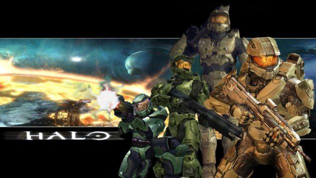 beta de Halo 5 Guardians
