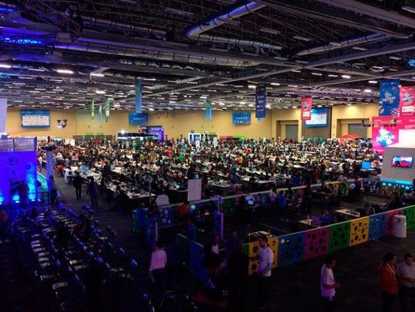 México celebrará la Campus Party más grande del mundo