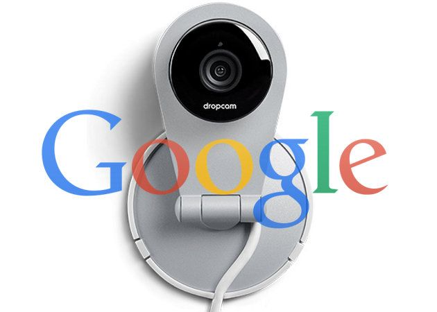 Dropcam Google