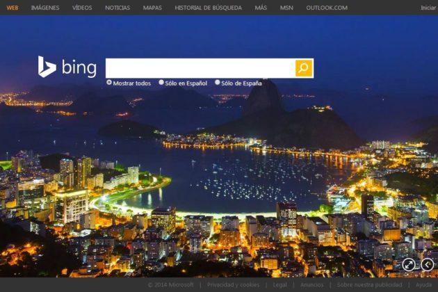 Bing implementará el derecho al olvido