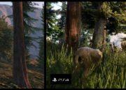 Así luce GTA V para PS4 frente a GTA V para PS3 38