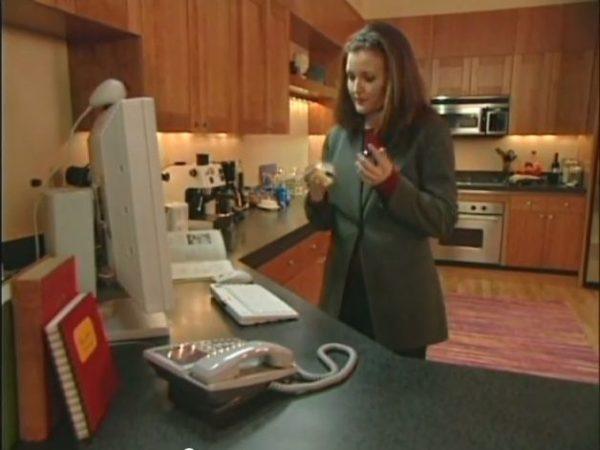 Así pintaba Microsoft el hogar inteligente en 1999