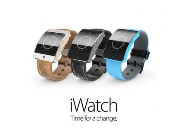 Apple confirma el iWatch para octubre de 2014