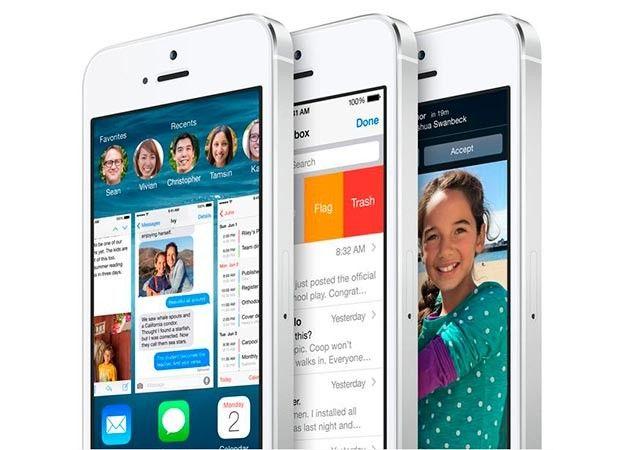 Las ocho grandes novedades de iOS 8