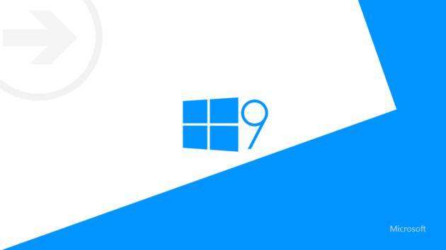 novedades sobre Windows 9