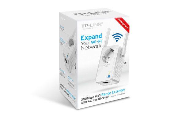 TP-Link presenta el WI-FI TL-WA860RE, amplía tu WiFi al máximo