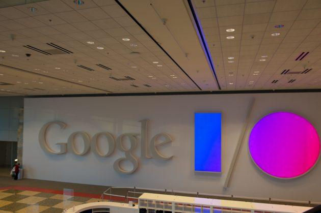 podréis seguir en vivo la Google IO de este año con nosotros