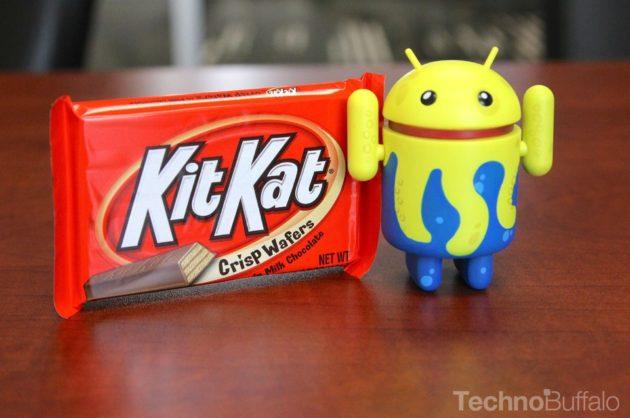 problemas con Android 4.4.3
