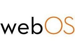 WebOS logo