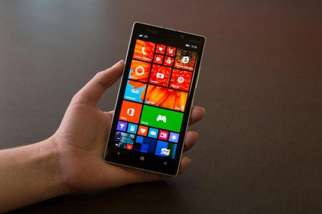 Windows Phone 8.1 llega hoy