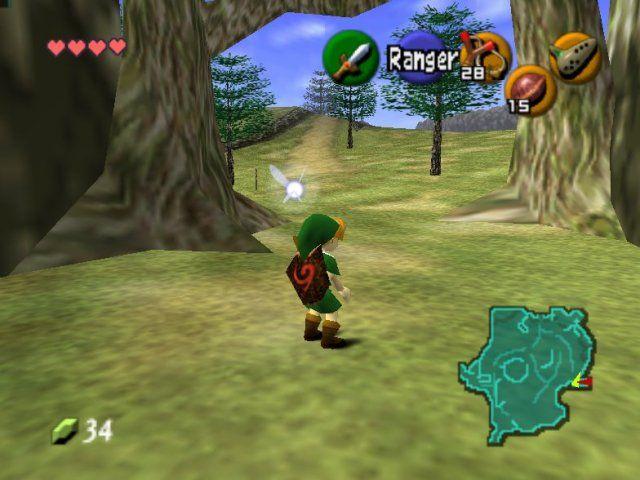 Especial Nintendo 64 Cumple 18 Anos Sus Mejores Juegos