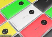 Así de bien podría lucir el Lumia 830 38