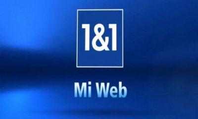 Cómo crear una web con 1&1 Mi Web (II): comprar el hosting