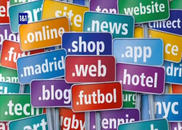 Cómo crear una web con 1&1 Mi Web (I): comprar el dominio 30
