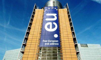 """El número total de registros de dominio """".eu"""" creció un 2,2% en el primer trimestre de 2014"""
