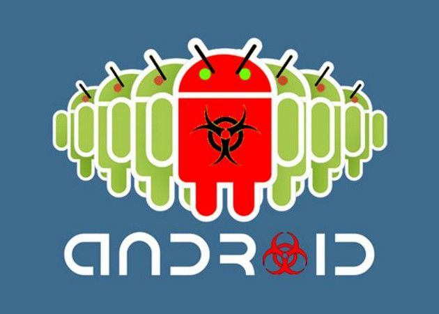 Android Malware Radiactivo