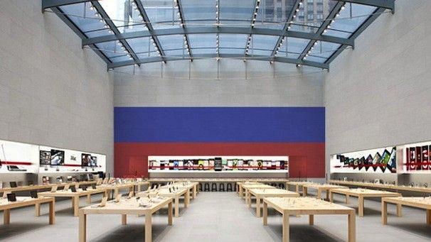 Apple el código fuente