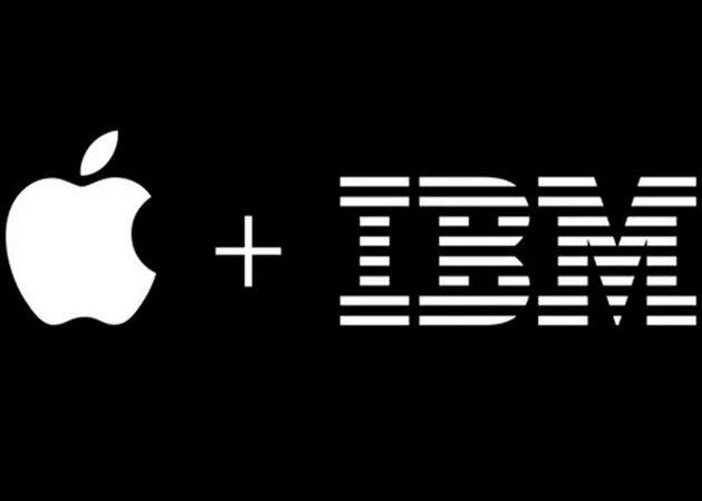 BlackBerry sobre la alianza de Apple e IBM: como dos elefantes bailando