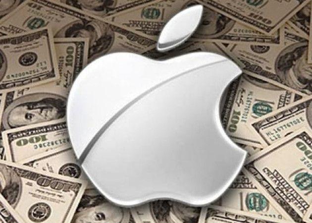 Apple vende nueve veces más móviles que ordenadores