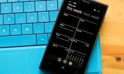 Actualización genera error en Calendar de Windows Phone 8.1 72