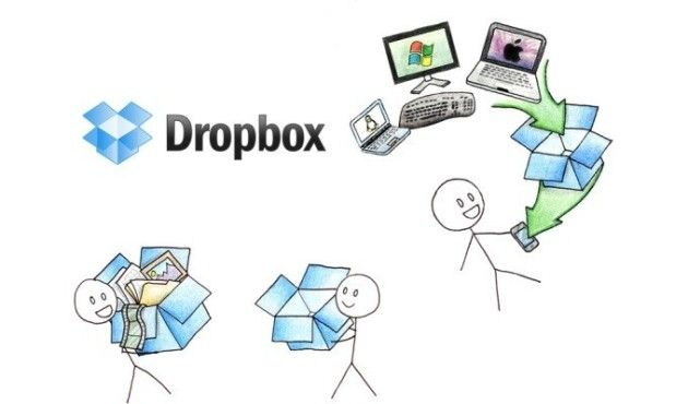 Dropbox sigue mejorando