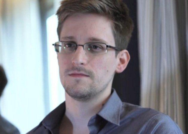 Edward Snowden filtra que la mayoría de los datos que recolecta la NSA son de inocentes