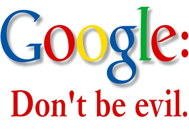 Don't be evil Google, dice el gigante alemán Axel Springer