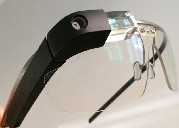 Amazon ficha al creador de Google Glass