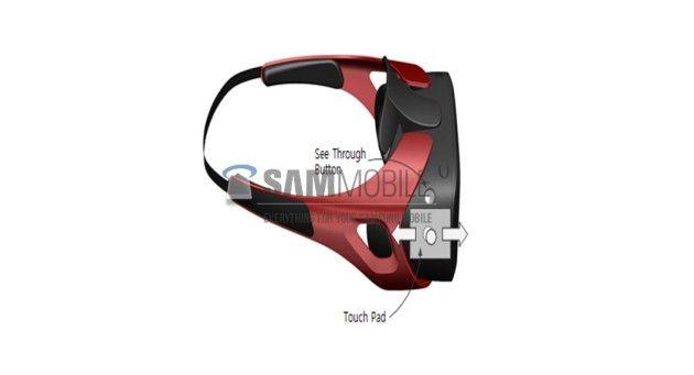 Imagen Gear VR