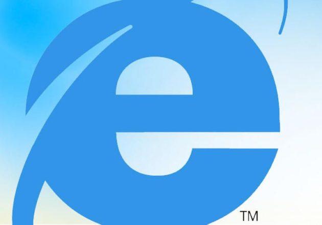 Internet Explorer fue