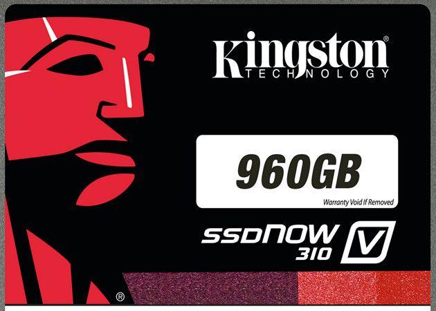 KingstonV310