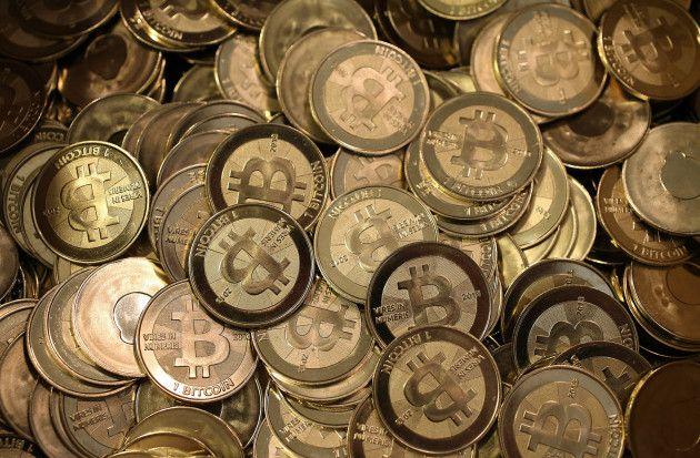 la fiebre Bitcoin