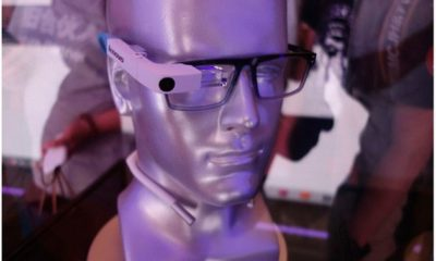 Lenovo C1, gafas inteligentes competencia a Google Glass 64
