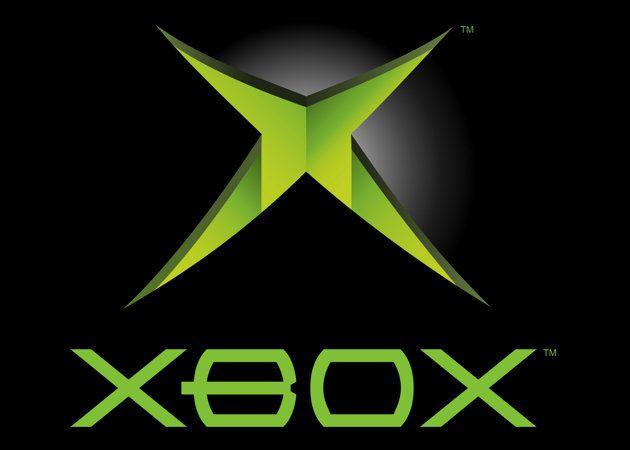 Logo de XBox