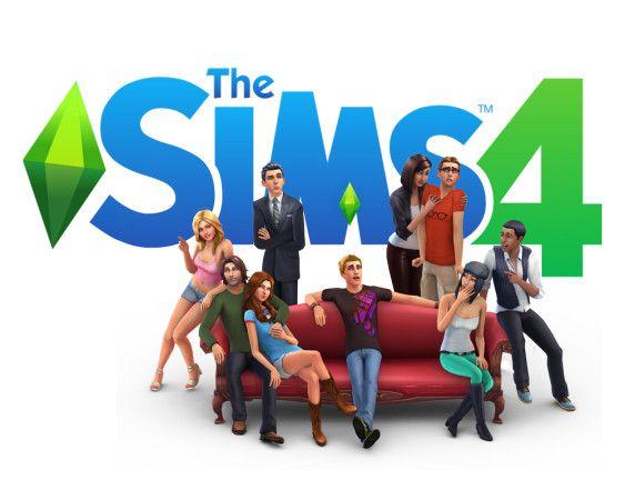 Los Sims 4 para PC