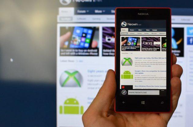 Lumia 520 ha vendido 12 millones