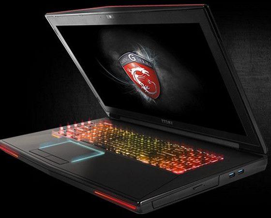 MSI GT72 Dominator Pro ¿Puede un portátil reemplazar un sobremesa? 30