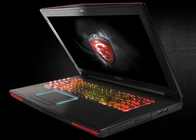 Msi Gt72 Dominator Pro Especificaciones on dell xps gaming pc
