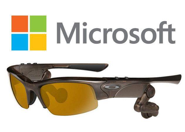 Realidad aumentada en Microsoft