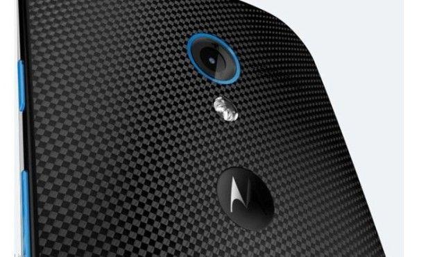 Motorola desconocido con Android L